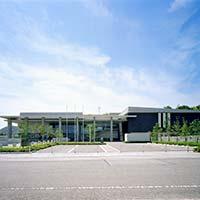 庁舎・文化・集会施設