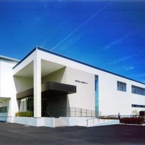 丹波市立柏原・氷上学校給食センター